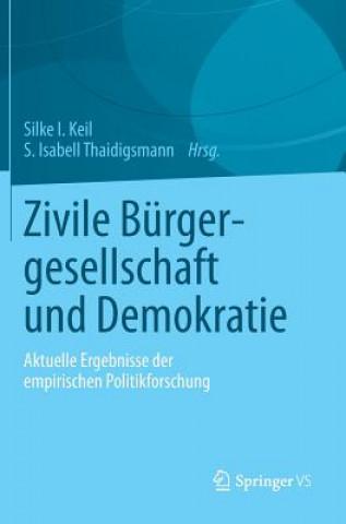 Zivile B rgergesellschaft Und Demokratie