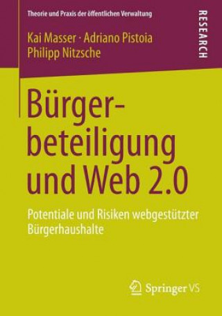 B rgerbeteiligung Und Web 2.0
