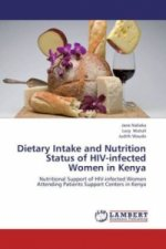 Dietary Intake and Nutrition Status of HIV-infected Women in Kenya