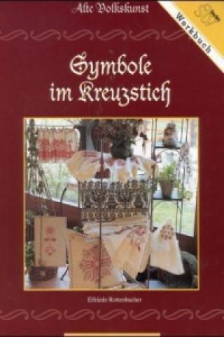 Symbole im Kreuzstich