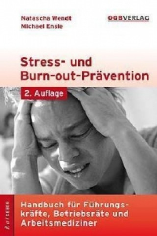 Stress- und Burn-out-Prävention