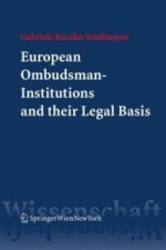 European Ombudsman-Institutions
