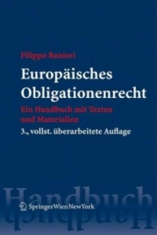 Europäisches Obligationenrecht