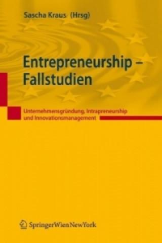 Entrepreneurship Fallstudien