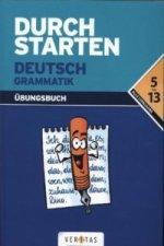 Durchstarten - Deutsch - Bisherige Ausgabe - Alle Lernjahre