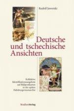 Deutsche und tschechische Ansichten