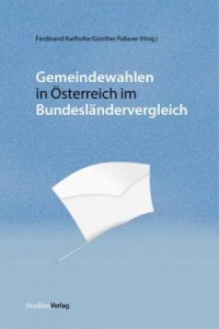 Gemeinderatswahlen in Österreich mit Europavergleich