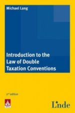 Introduction To The Law Of Double Taxati