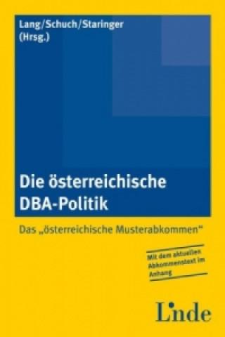 Die österreichische DBA-Politik