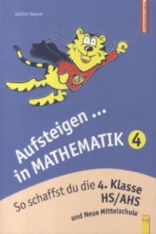 Aufsteigen in Mathematik 4