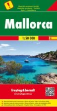 Automapa Mallorca 1:50 000