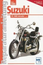 Suzuki VS 1400 Intruder (ab 1987)