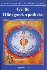 Große Hildegard-Apotheke