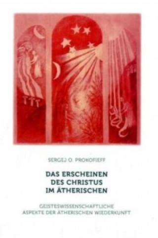 Das Erscheinen des Christus im Ätherischen