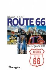 Route 66, m. DVD