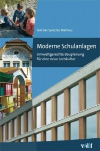 Moderne Schulbauten