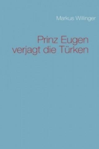 Prinz Eugen verjagt die Türken