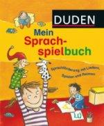 Duden: Mein Sprachspielbuch (von 0-6 Jahren)