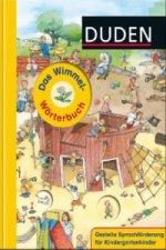 Duden: Das Wimmel-Wörterbuch