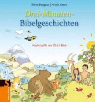 Drei-Minuten Bibelgeschichten