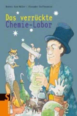 Das verrückte Chemie-Labor