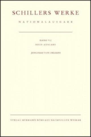 Schillers Werke. Nationalausgabe