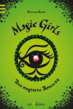 Magic Girls - Das magische Amulett