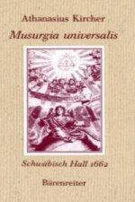 Musurgia universalis