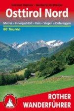 Rother Wanderführer Osttirol Nord