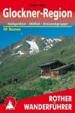 Rother Wanderführer Glockner-Region