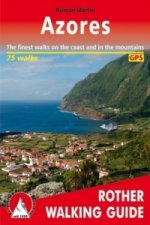 Azores walking guide 77 walks
