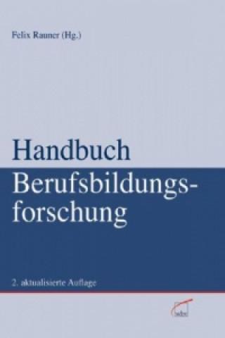 Handbuch Berufsbildungsforschung