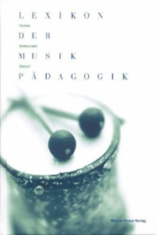 Lexikon der Musikpädagogik