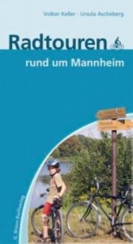 Radtouren rund um Mannheim