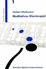 Meditatives Klavierspiel