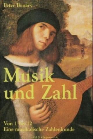 Musik und Zahl