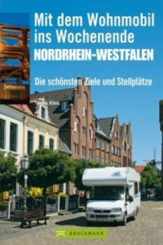 Mit dem Wohnmobil ins Wochenende, Nordrhein-Westfalen