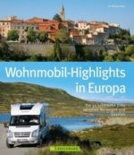 Wohnmobil-Highlights Europa