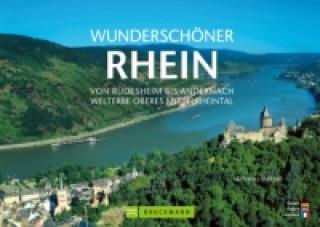 Wunderschöner Rhein