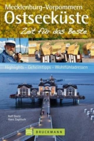 Ostseeküste Mecklenburg-Vorpommern - Zeit für das Beste