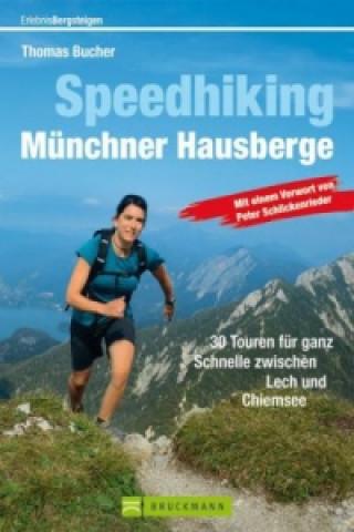 Speedhiking Münchner Hausberge