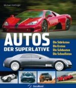 Autos der Superlative
