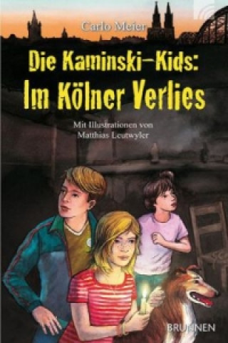 Die Kaminski-Kids - Im Kölner Verlies