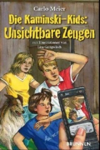 Die Kaminski-Kids - Unsichtbare Zeugen