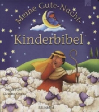 Meine Gute-Nacht-Kinderbibel