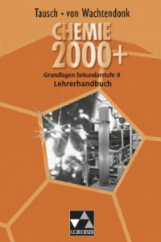 Grundlagen Sekundarstufe II, Lehrerhandbuch