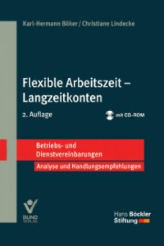 Flexible Arbeitszeit - Langzeitkonten