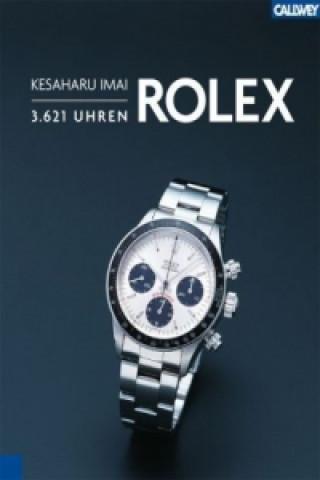 Rolex 3.621 Uhren