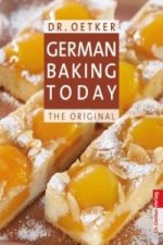 Dr. Oetker German Baking today