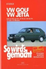 VW Golf, VW Jetta